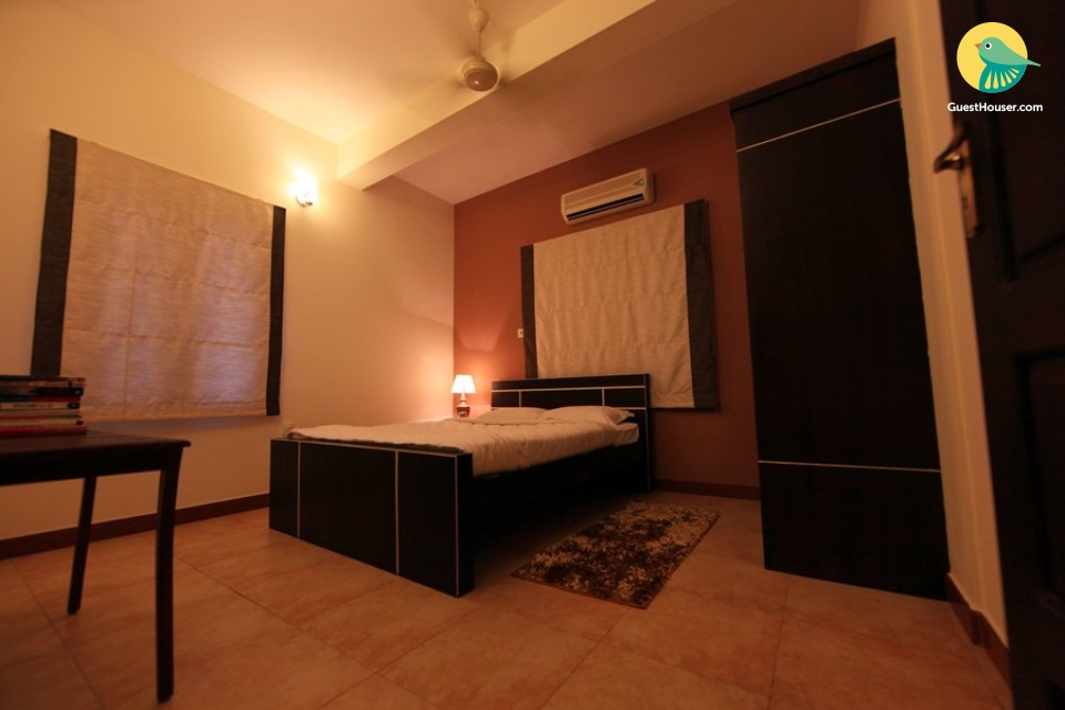 awesome 2bhk apartment