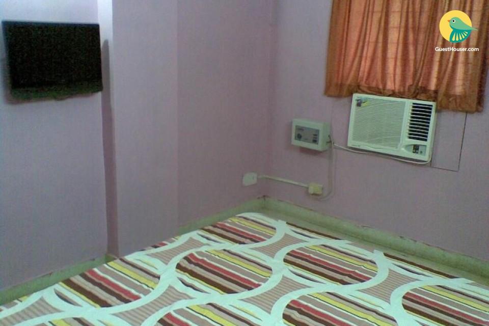 2 BHK Apartment in patna