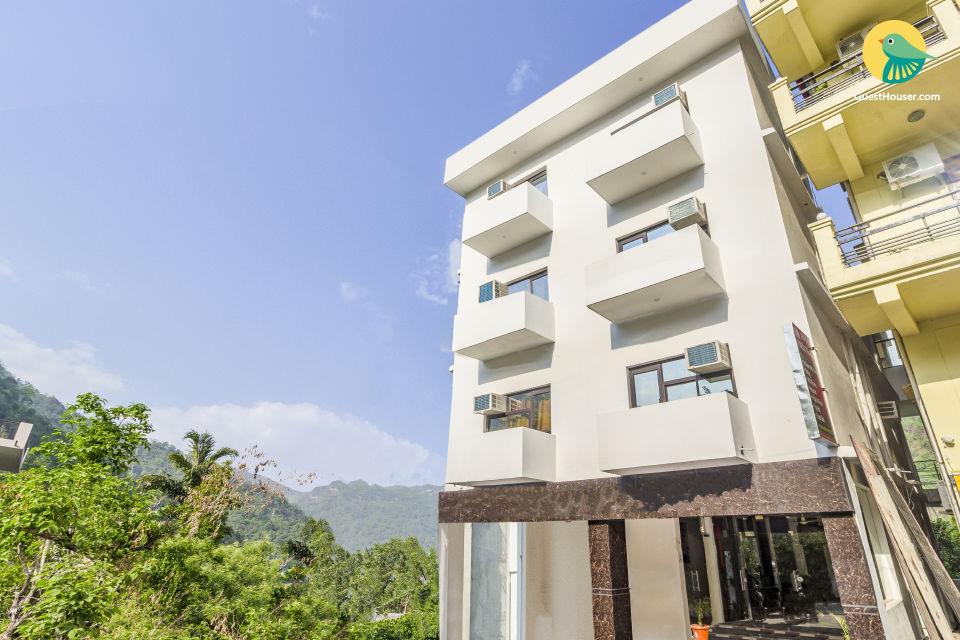 Vishla Palace- A Budget Himalayan Hotel