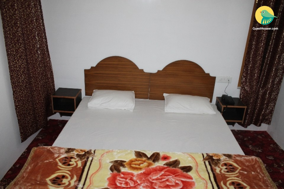 Amazing place to stay in Srinagar
