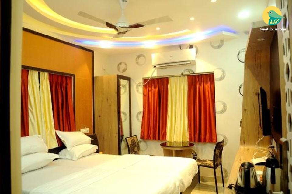 Royal stay in Kolkata