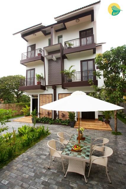 4 Bedroom Villa in Krong Siem Reap
