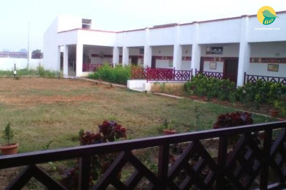 Beautiful stay in Chitrakoot
