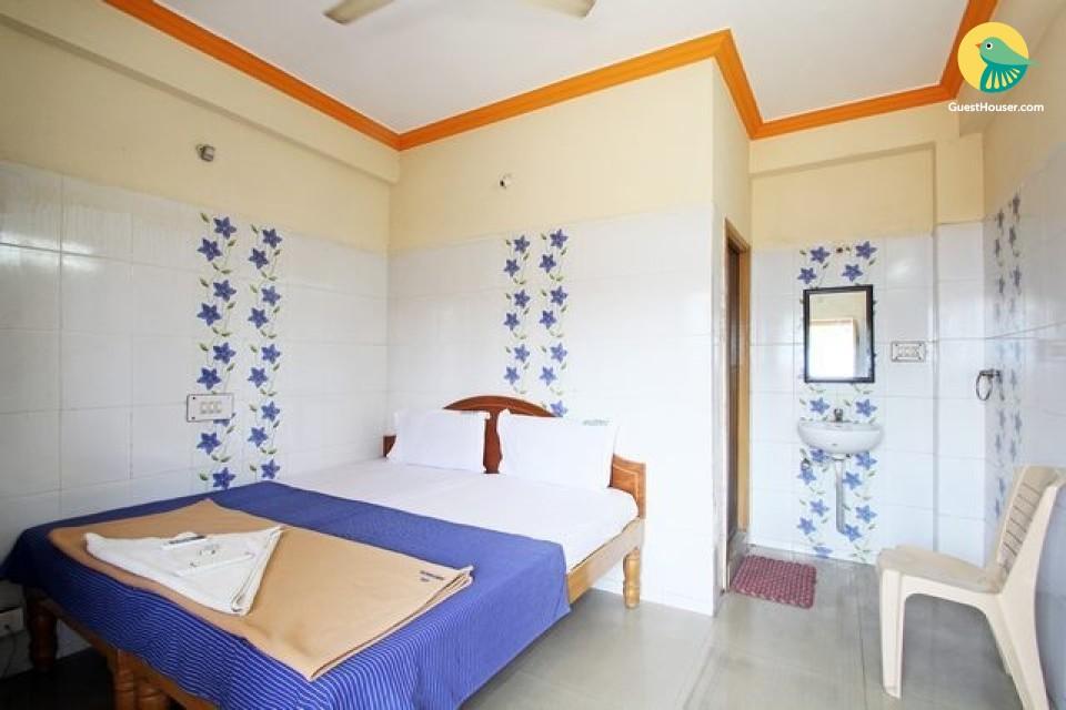 Easeful stay in Trupati