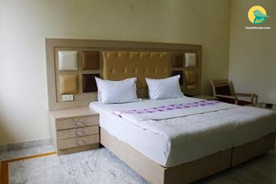 Rooms@Gurgaon