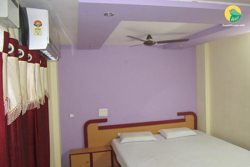 Nice accommodation to stay in Visakhapatnam