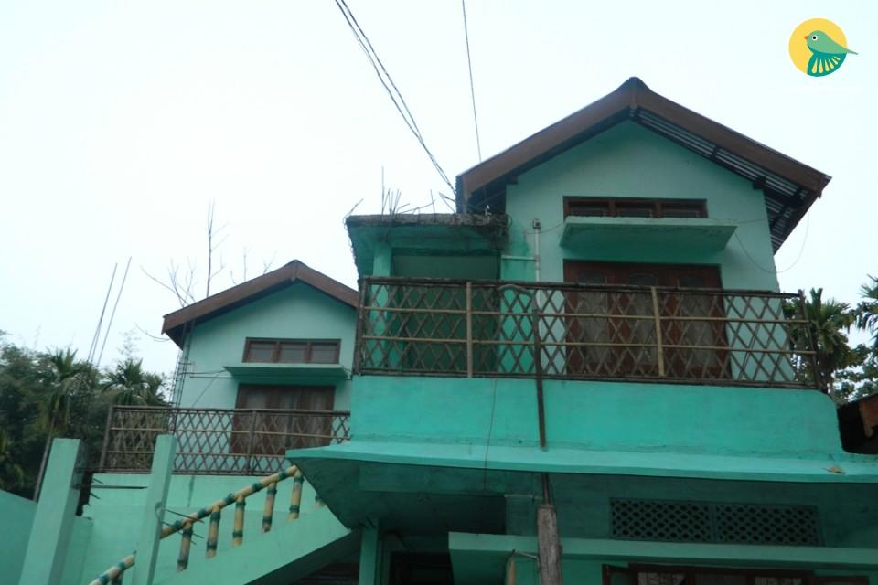 comfortable accommodation in kaziranga