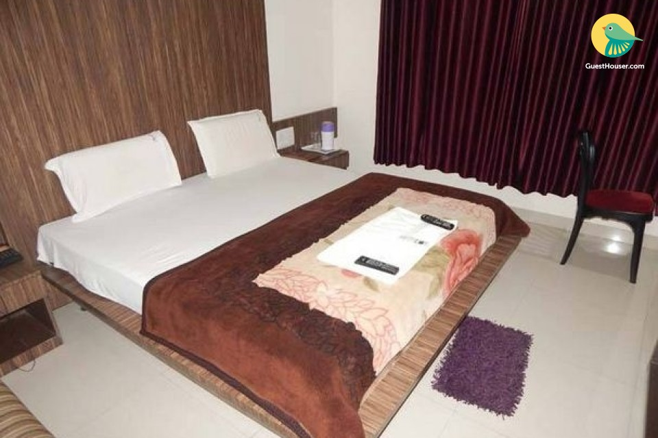 Lavish Non Ac stay in Nagpur