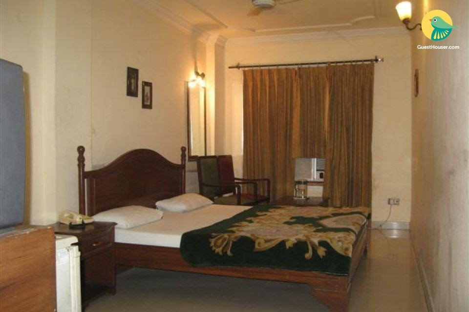 Excellent location to stay in Amritsar