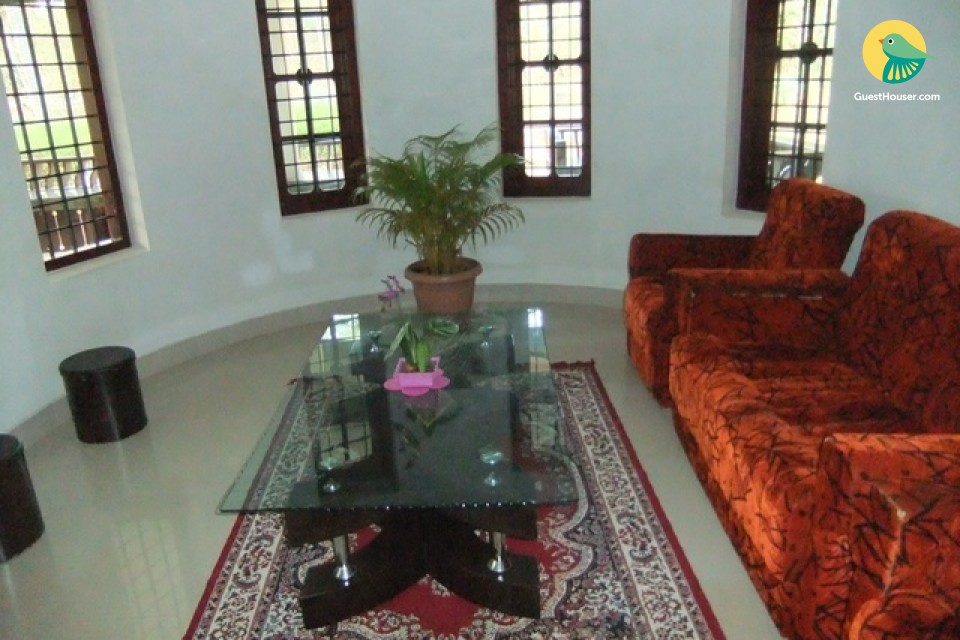Affordable 2 bedroom Home Stay