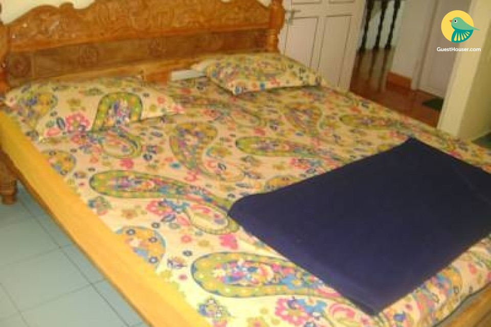 Decent Rooms to Stay in kerala