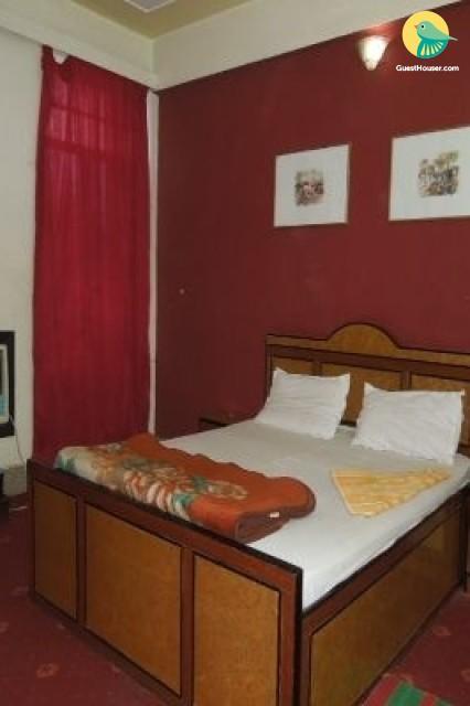 Comfortable stay in Baripada