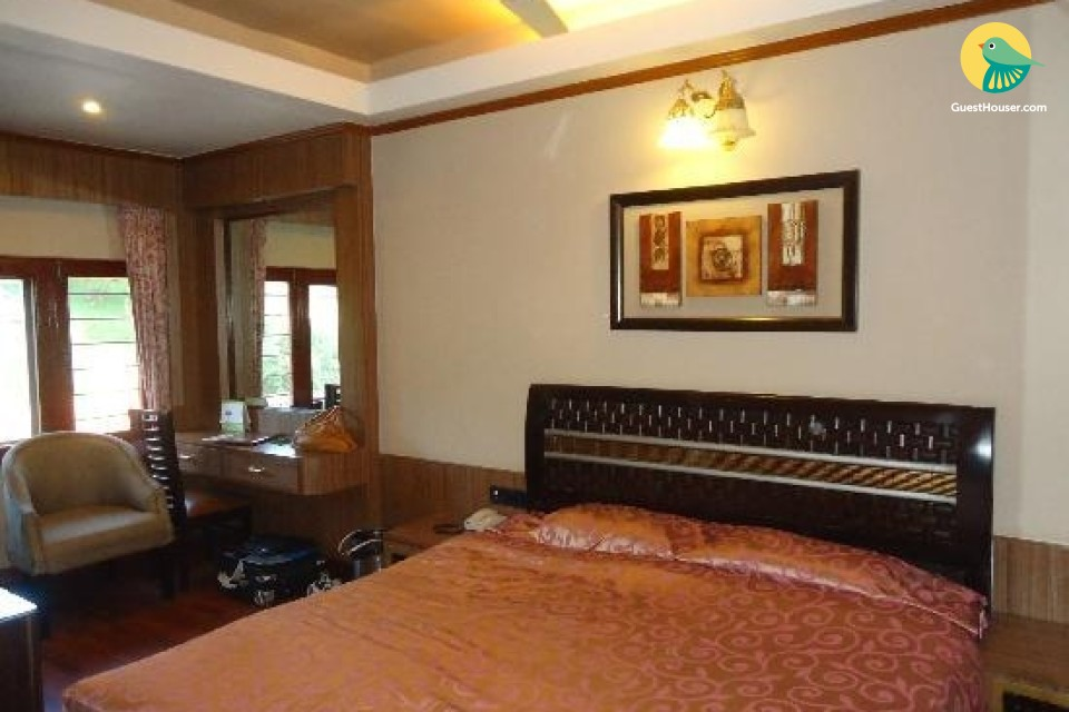 Good place to stay in shillong