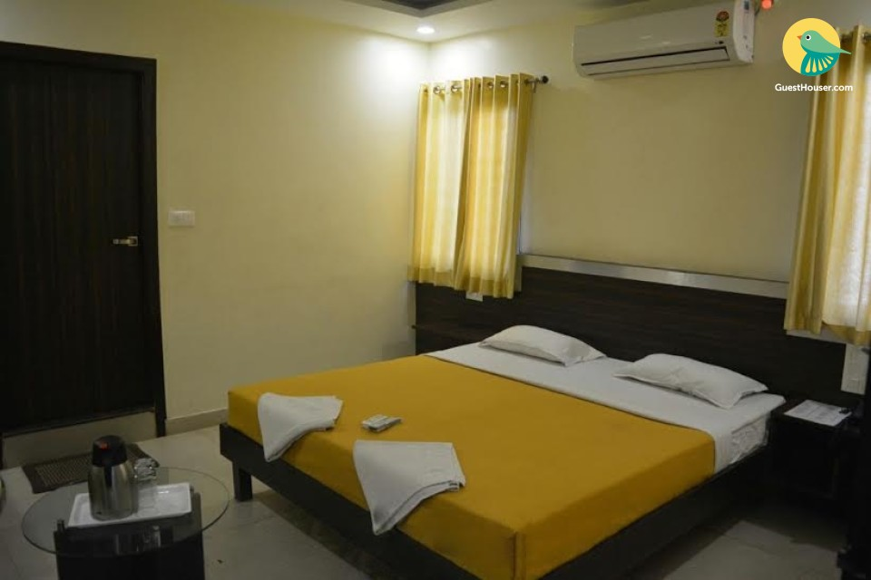 Nice & Affordable Stay