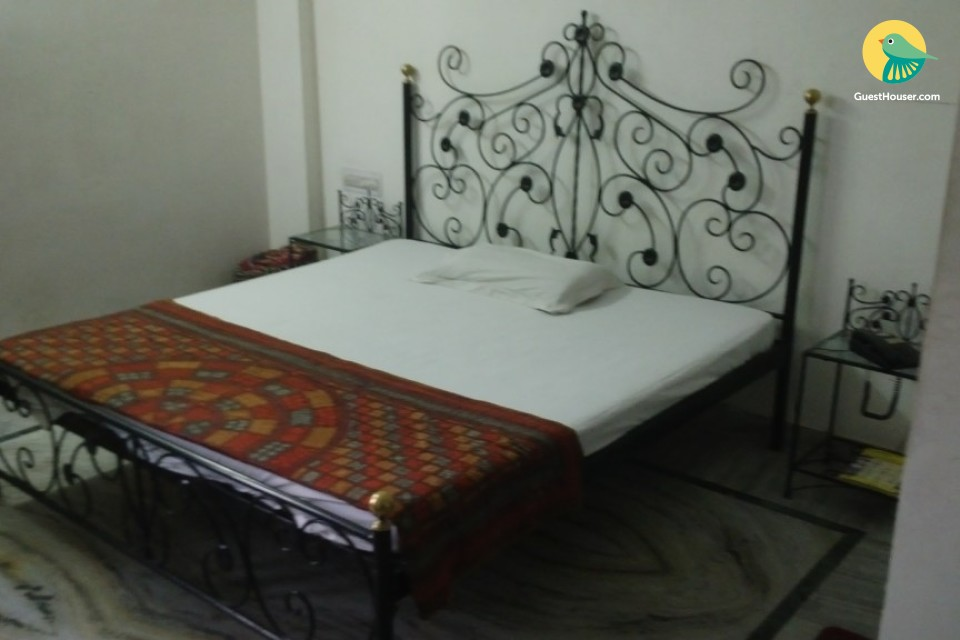 A Well Maintained Accomodation