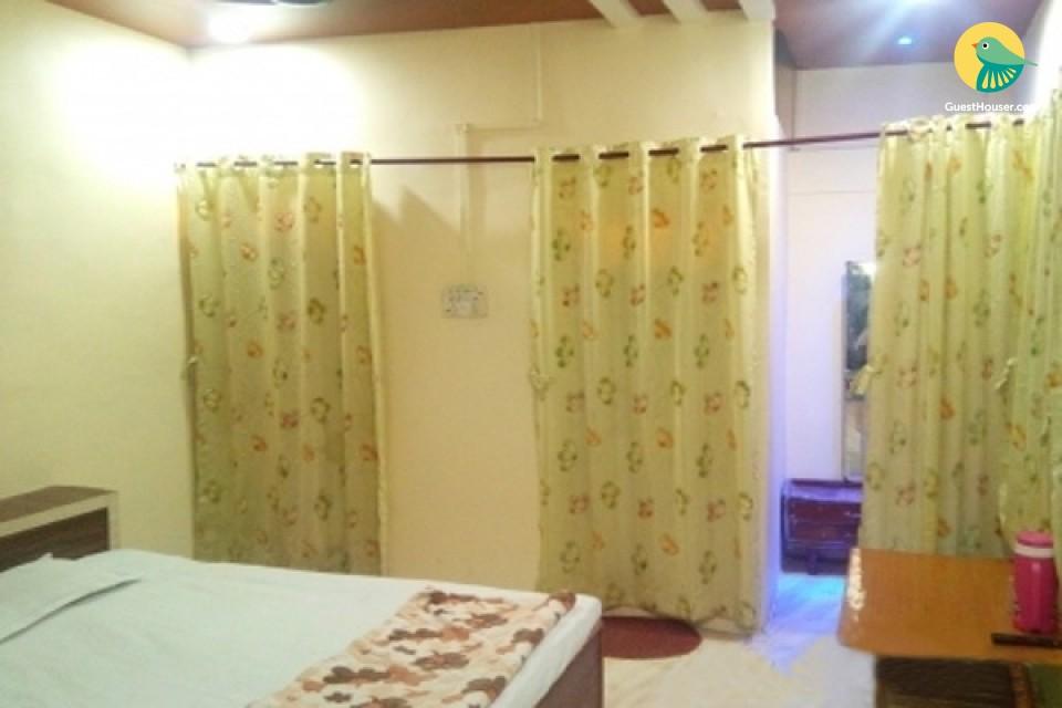 Basic functional accommodation