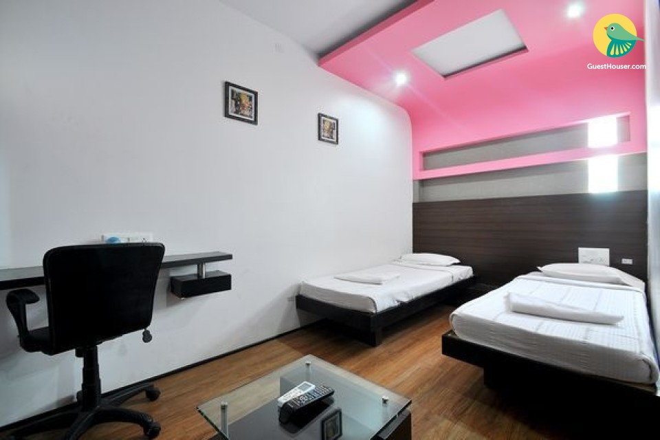 Ideal stay in Mandya