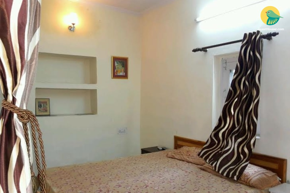 Ideal 1 BHK Apartment to stay