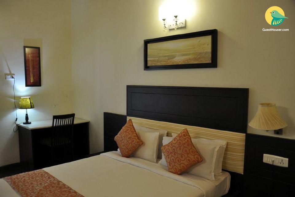 Luxurious Rooms near Botanical Garden