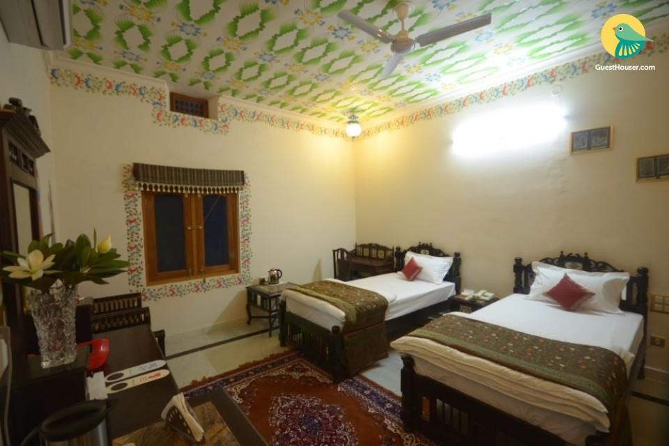 Amazing Stay in Karauli