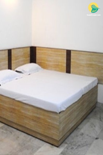 Easeful stay in Bareilly