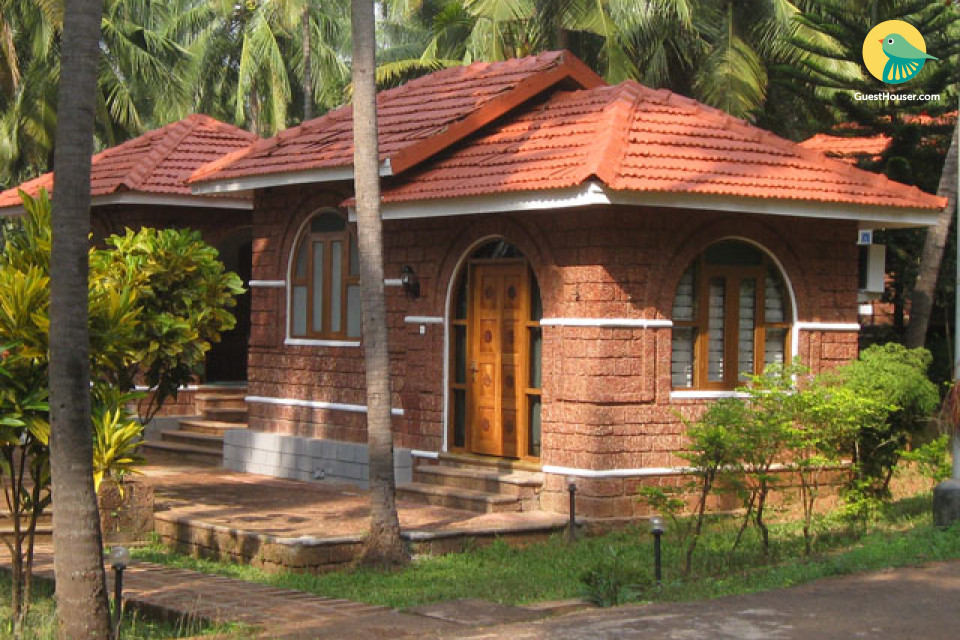 Cottage room near Bekal Beach