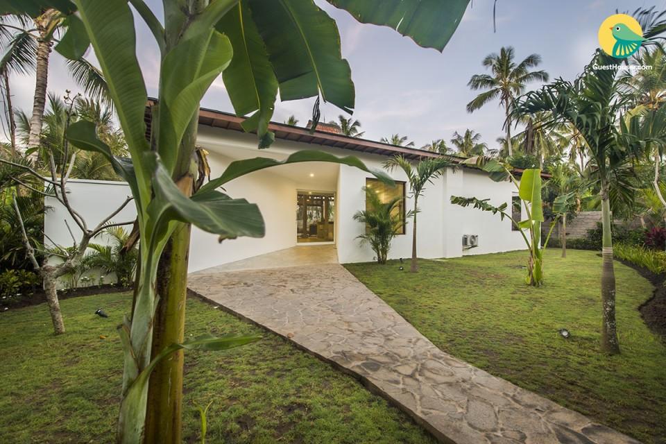 3 bedroom villa in Melaya