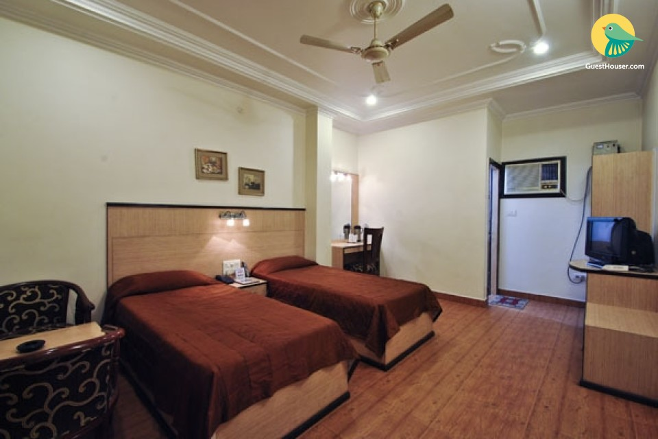 Book Boutique Stay Rooms In Allahabad Uttar Pradesh 39369