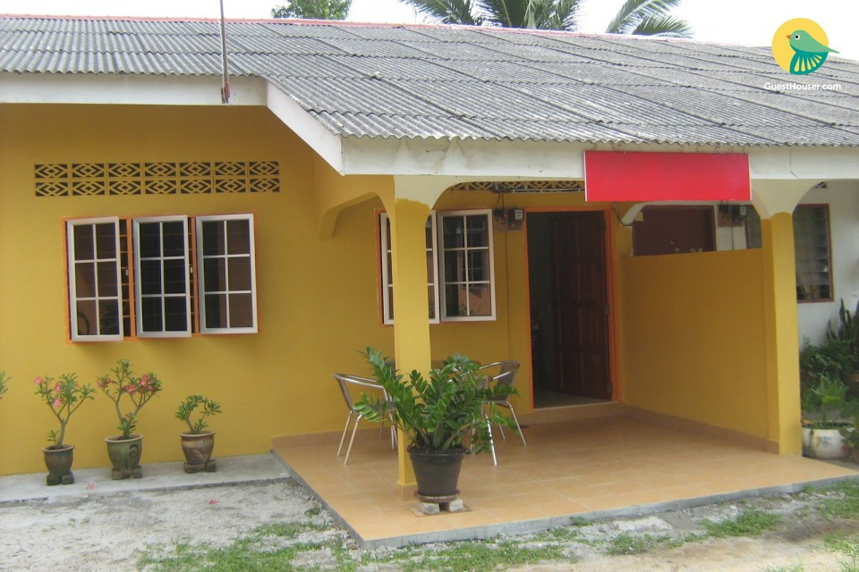 Nice 3  bedroom homestay with beautiful view