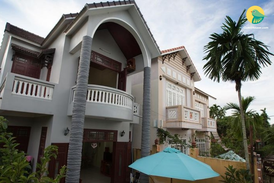 3 Bedroom Homestay is available