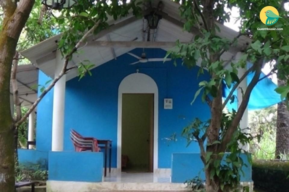 Exquisite Villa to stay in Manori