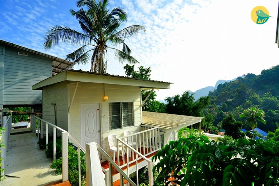Sea View cottages for utimate pleasure
