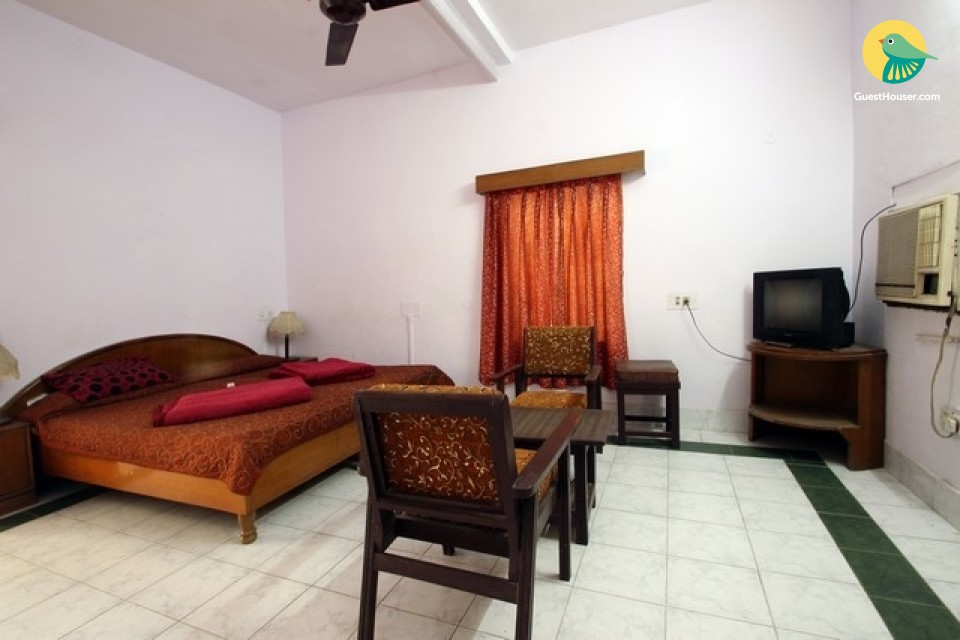 Beautiful room to stay in Bharatpur