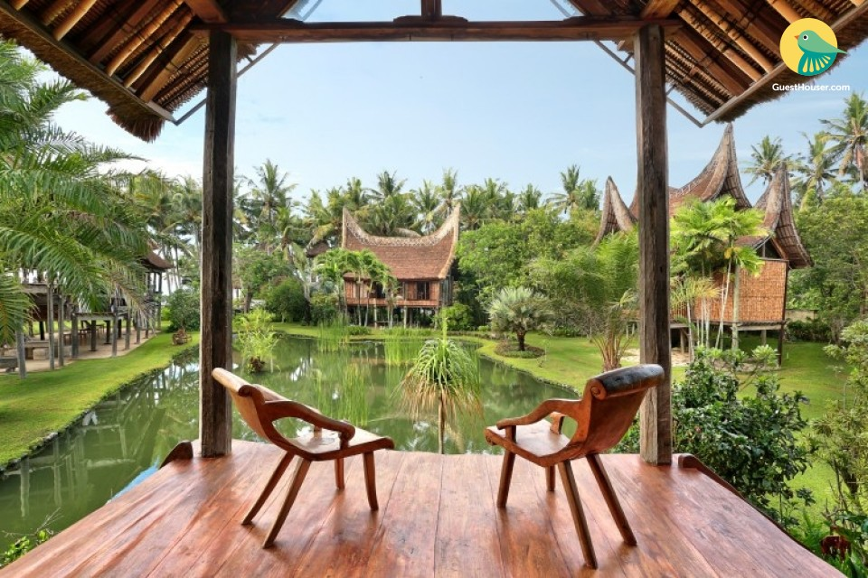 Luxurious 1 Bedroom Villa in Bali