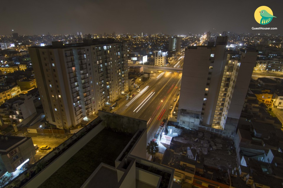 Brand new apartment, great view!
