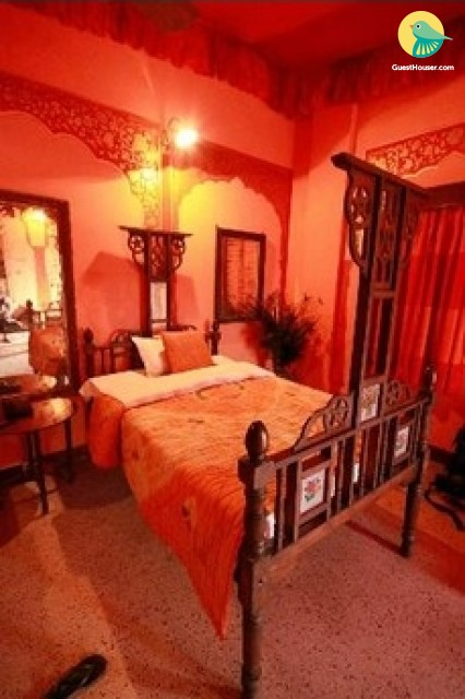 The best place to stay in Bikaner