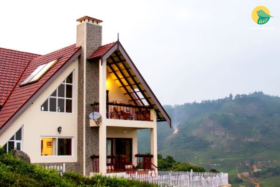 3 bedroom accommodation in Alakrai