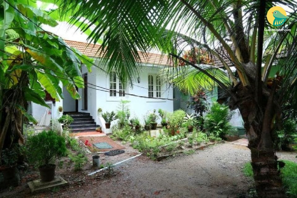 3 BR stay for peace seekers