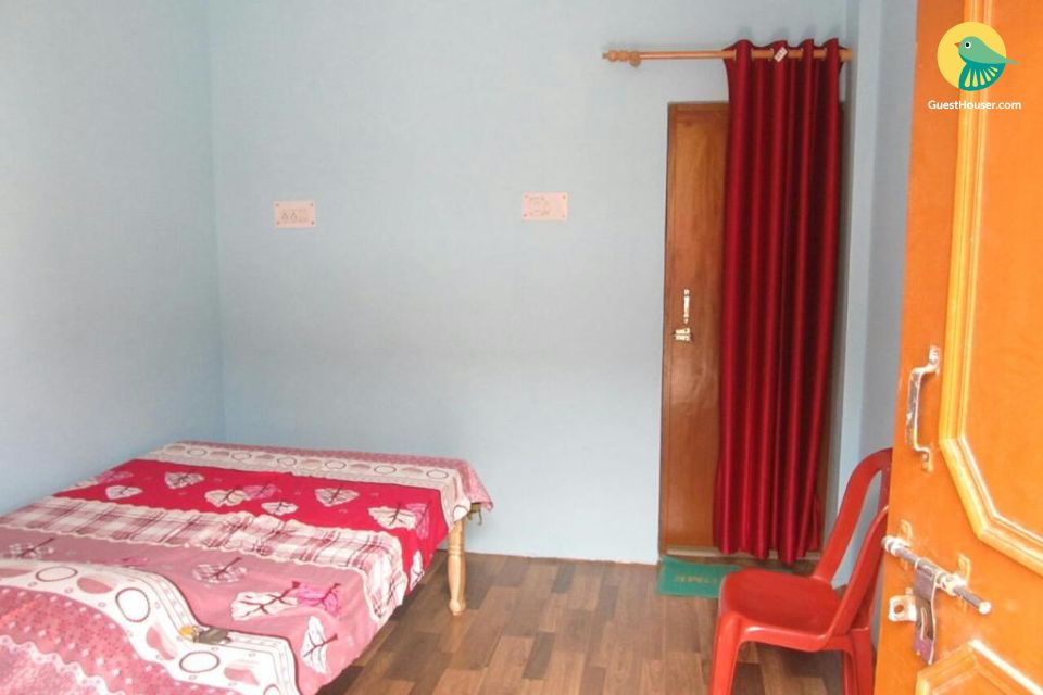 Private room in Rishikesh