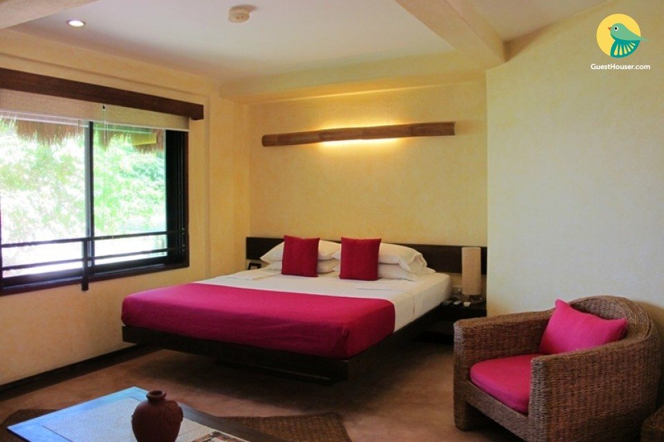 Superior Rooms To stay in Boracay Island