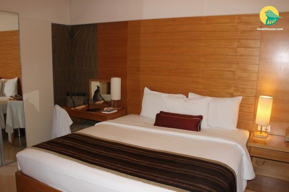 Ideal place to Stay in pune