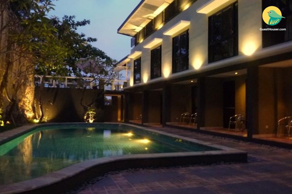 Great place to stay in Nusa Dua