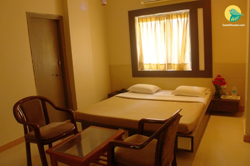 Amazing stay available in Somnath