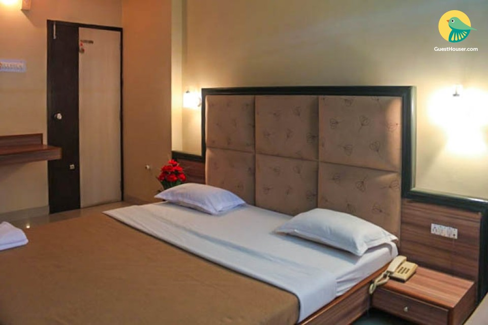 Experience luxury in Somnath