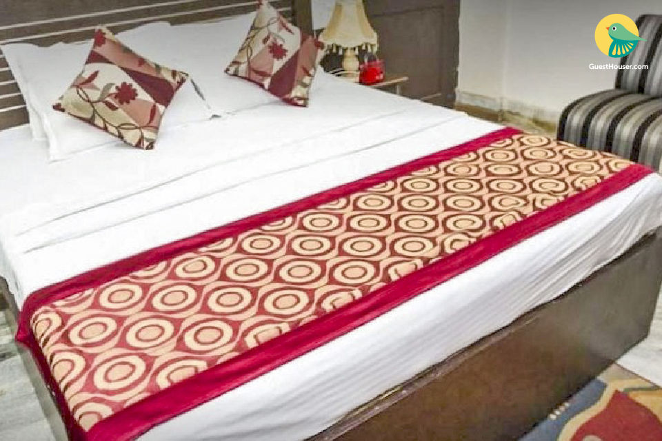 Cozy Room to stay in Puri