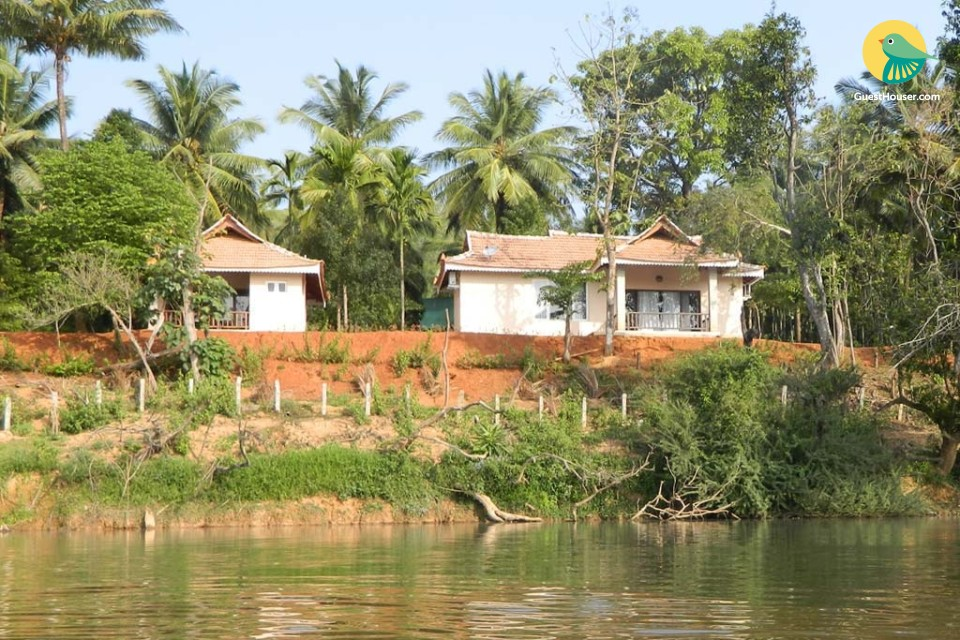 2 bedroom villa to Stay