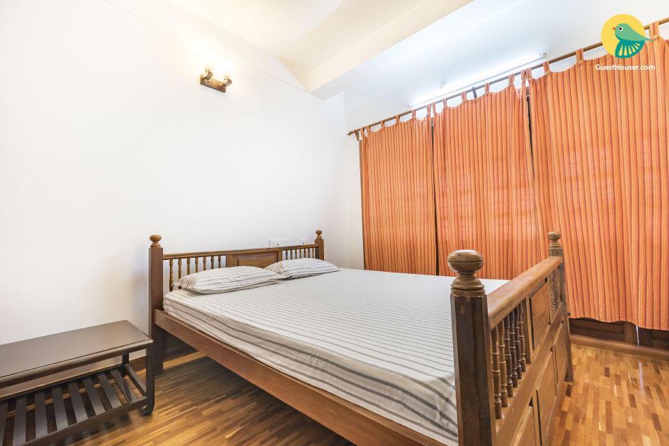 Pleasant stay for two, 700 m from Promenade Beach