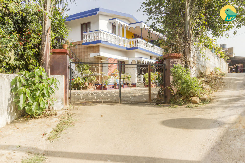 1-BR shared homestay for 5, perfect for a weekend getaway