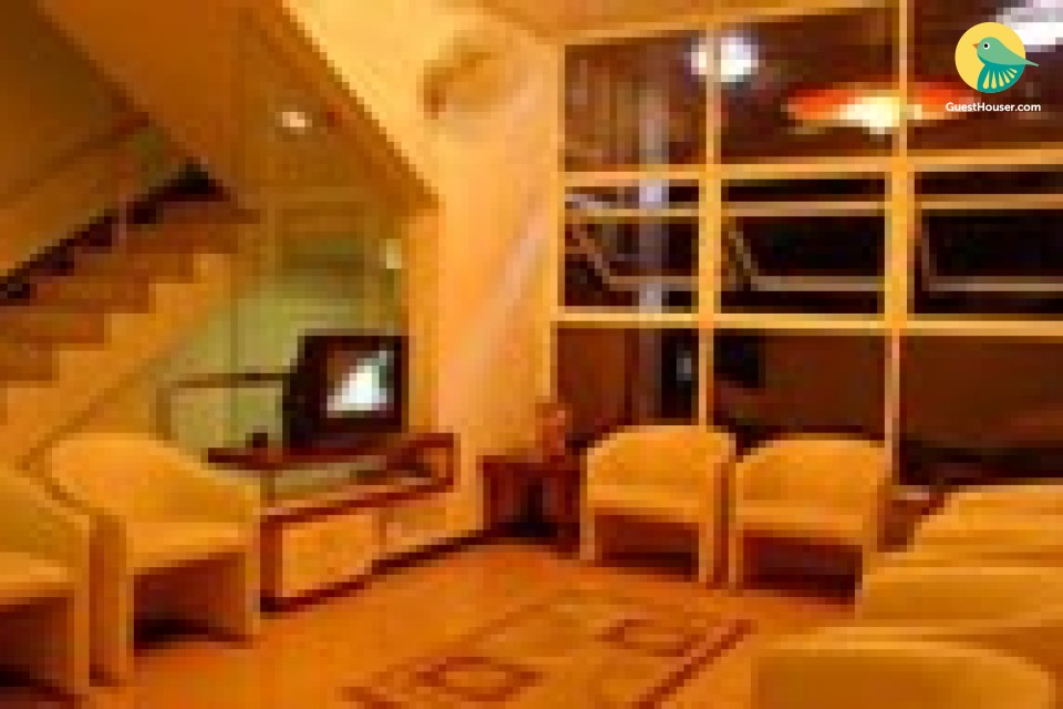 Luxurious stay In malegaon