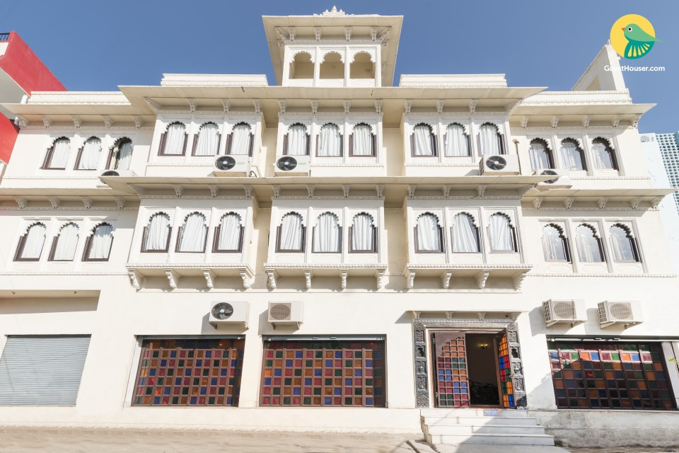 Beautiful Haveli for a beautiful stay